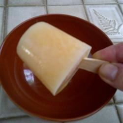 Melon Ice Candy Recipe