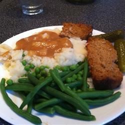 Photo of Jackie's Special Meatloaf by Jackie Fernandez