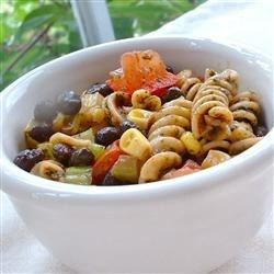 southwestern pasta salad photos
