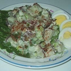 Photo of My Grandma's Anise Potato Salad by Domenica Ann