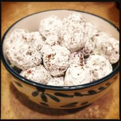 Eskimo Cookies Recipe