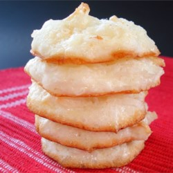 Quick and Easy Coconut Macaroons Recipe