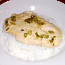 Caryn's Chicken Recipe