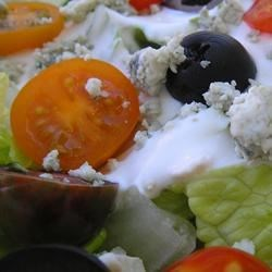Roquefort Dressing II Recipe