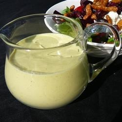 Photo of Honey and Citrus Dressing by John