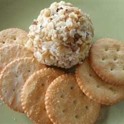 Photo of Individual Cheese Balls by Mildred  Sherrer
