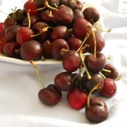Bowl full of Cherries!