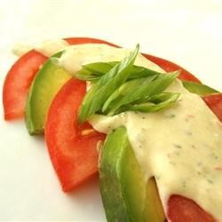 Jalapeno Ranch Dressing Recipe