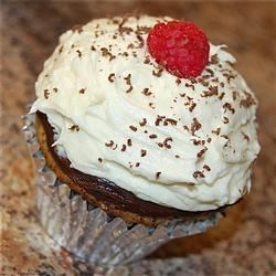 """Zuccotto"" Cupcakes Recipe"
