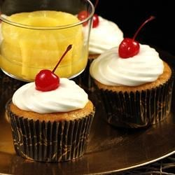Lemon/Pineapple Cream Cheese Frosting
