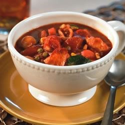Quick Country Cupboard Soup Recipe