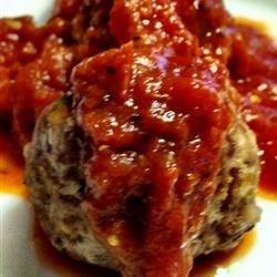 Inger's Spaghetti Sauce Recipe