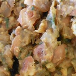 Fab-u-lous Refried Beans! Recipe