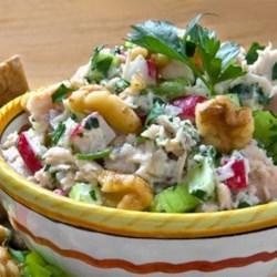 a smarter tuna salad recipe photos