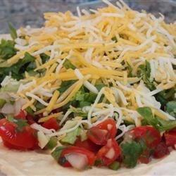 Photo of Seasoned Tortilla Chip Dip by MEAGAN25