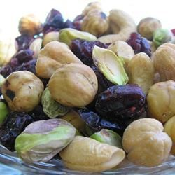 Photo of Festive Nut Bowl by Diane K