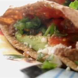 Fiesta Pita Recipe