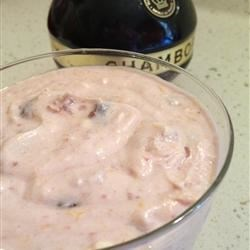 Photo of Cherry Chambord Butter by RIDGEWAY