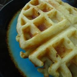 Photo of Quick and Easy Waffles by Phyllis McCosh