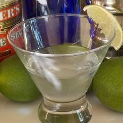 Kamikaze Cocktail Recipe