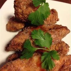 Mochiko Asian Fried Chicken