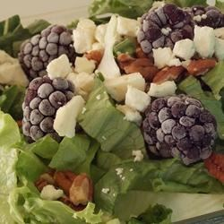Colleen's Jewel of a Salad Recipe