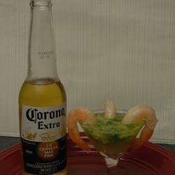 Photo of Cerveza and Lime Marinade for Shrimp and Fish by CHEFMAN1965