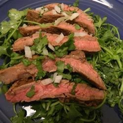 Photo of California-Thai Flank Steak by Karyn Ulriksen