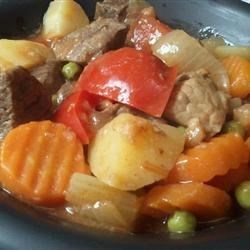 Anna's Amazing Goulash Recipe