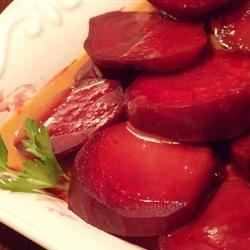 Thanksgiving Beets Recipe