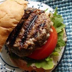 Photo of Wonnie Burgers! by MandaSuthrnChf