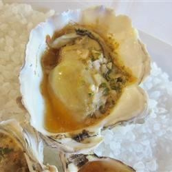 Daddy Mack's Oysters Recipe