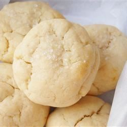 Photo of Jen's Almond Cardamom Cookies by Jennifer Nottingham