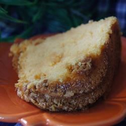 Fabulous Orange Cake Recipe