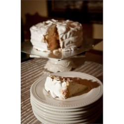 Lady Baltimore Frosting Recipe