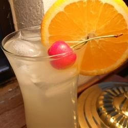 Photo of Vodka Collins by Micah Daugherty