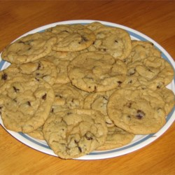 Chocolate Chip Cookies III