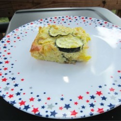 Best Zucchini Appetizer Recipe