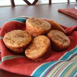Banana Muffins I Recipe