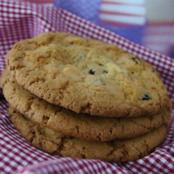 Independence Day Cookies