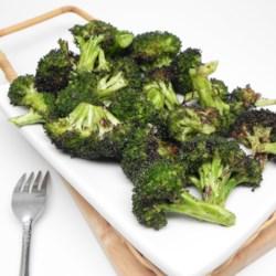 easy grilled broccoli printer friendly