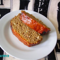 Bacon Cheeseburger Meatloaf Recipe