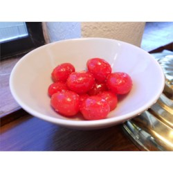 Fast, Fresh Grape Tomato Salad Recipe