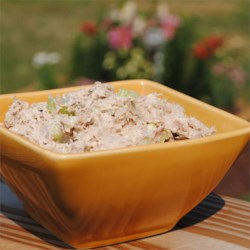 Nippy Pork Salad Recipe