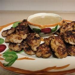 Frikadeller (Danish Meatballs) Recipe