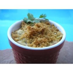 Poppy Seed Poultry Casserole Recipe