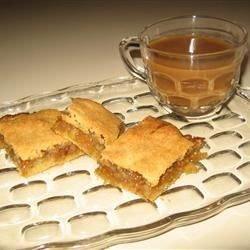 Fig Cookies Recipe