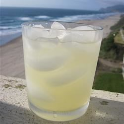 Lauren's Grapefruit Margaritas Recipe