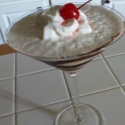 Creamy Brandy Alexander Recipe