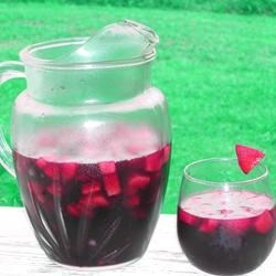 Photo of Very Cherry Berry Sangria by Caelynne